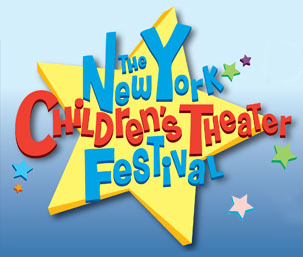 NY Children's Theatre Festival Logo